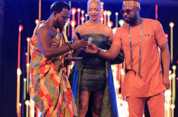 Photo of Surprises At 2019 Ghana Movie Awards