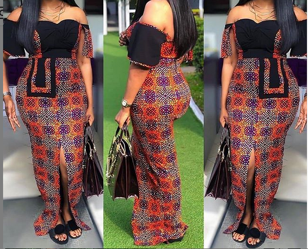 Photo of ThatCelebrity presents the African Traditional Wear styles worn this week- PHOTOS -Volume 1
