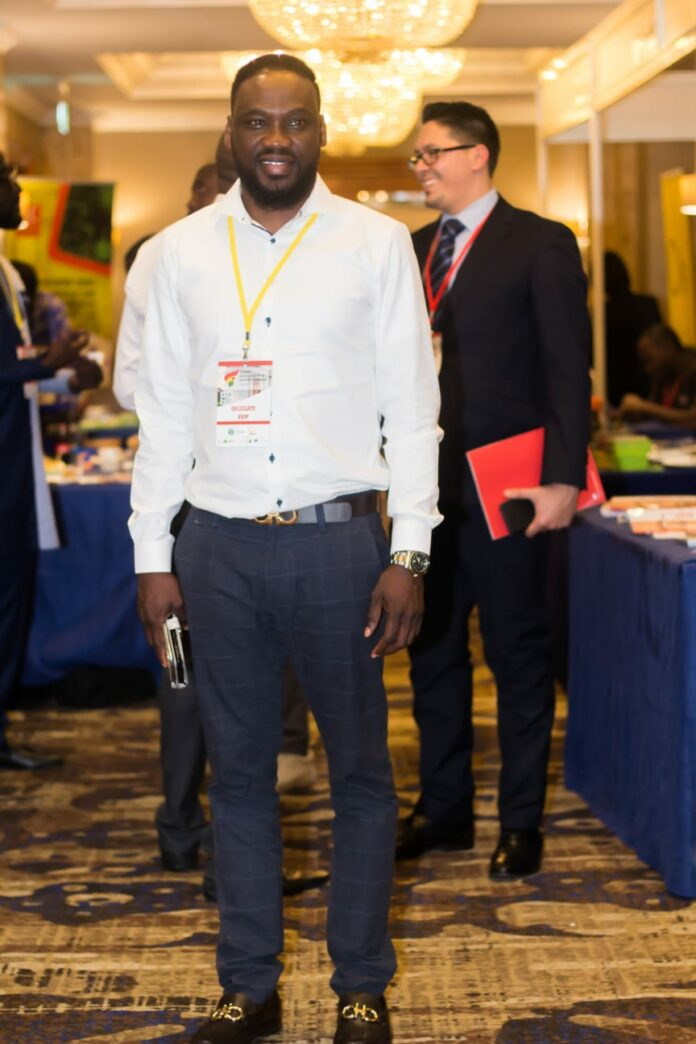 Photo of 7 Facts about Salt Media CEO, Ohene Kwame Frimpong