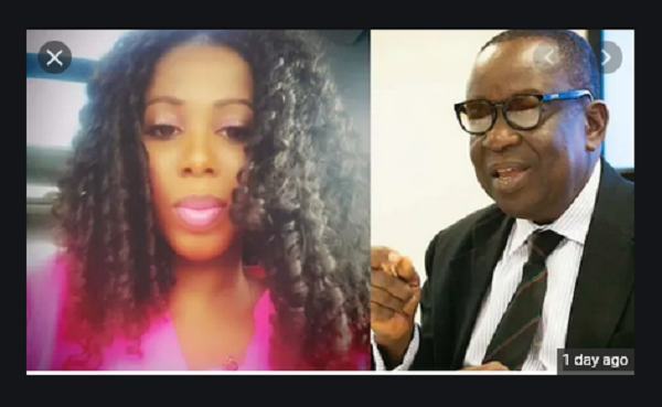 Albert Kan Dapaah's Family Trashes Slay Queen Who Leaked His Video