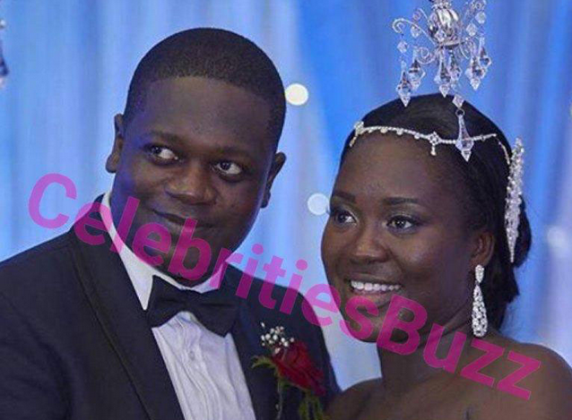 Photo of Fmr husband of Slay Queen Chantelle Kujawu reveals how she stole his money & fled the marriage