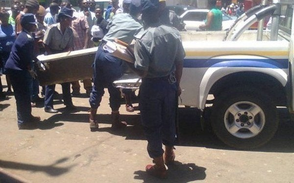 Photo of Man Stoned To Death Trying To Rekindle Romance With Married Ex-Wife