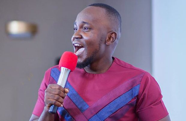 Photo of OB Amponsah Headlines 'Political Refugee' Comedy Show