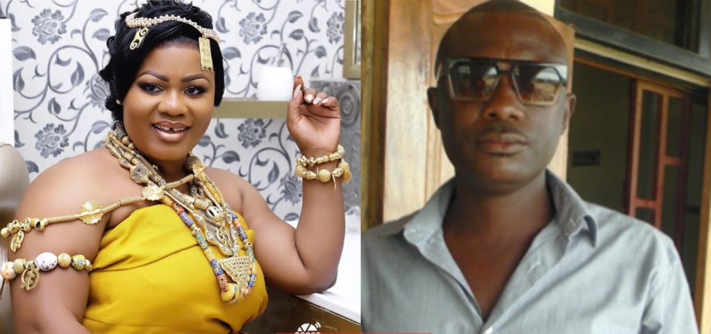 Photo of VIDEO: I Picked Obaapa Christy From The Gutters & Polished Her – Pastor Love Claims