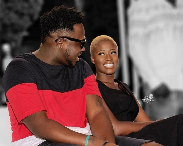 Medikal Tells Why Fella Makafui Ditched Him