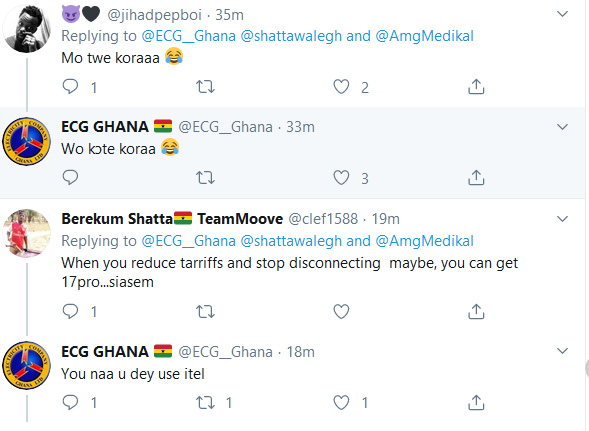 We've Given You People Light But You Didn't Buy Anything for Us, We Shall See' – 'ECG' Responds After Medikal Buys New iPhone for Shatta Wale