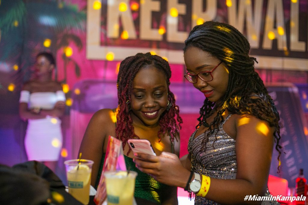 Photos: What you missed at the Pop-Up Party Miami edition