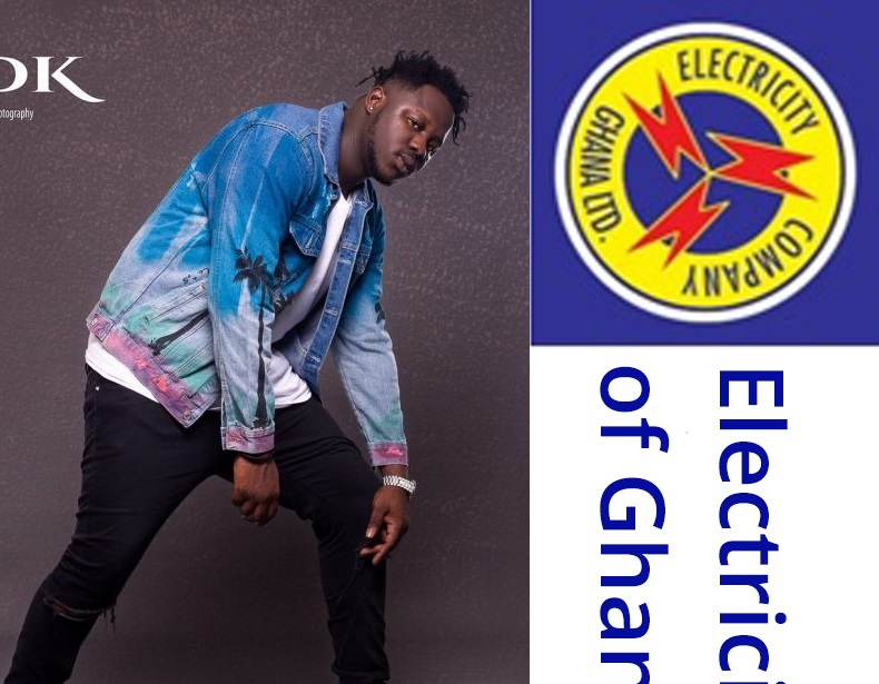 ECG Ghana Reply Medikal !! We've Given You People Light But You Didn't Buy Anything for Us