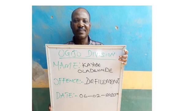 Kayode Oladehinde
