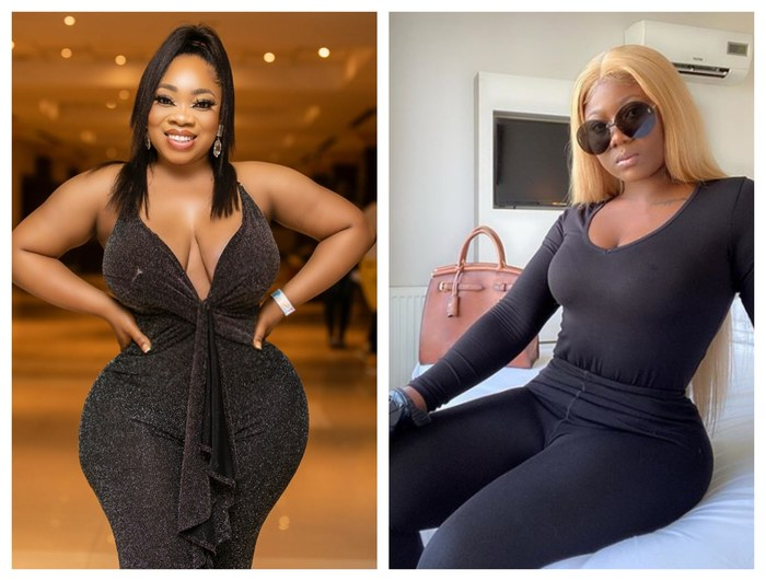 Photo of Salma Mumin Speaks First Time After 'Fight' With Moesha Buduong; Claims She Has Regretted