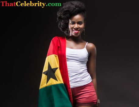 Photo of No Ghanaian Man Can Ever Break My Heart – Says Mzvee