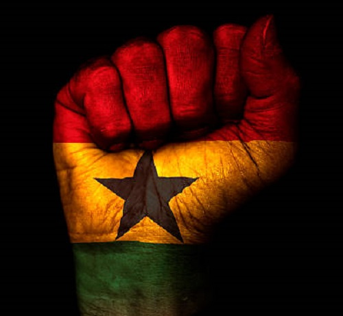 Ghana shuts all borders effective Sunday March 22, 2020.