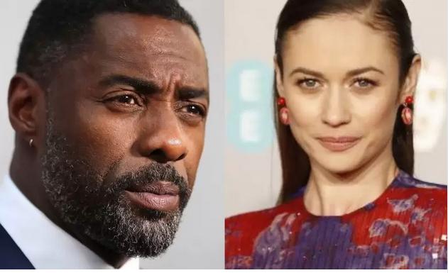Idris Elba test positive to coronavirus
