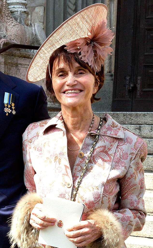 Photo of Princess Maria Teresa of Spain becomes first royal to die from COVID-19
