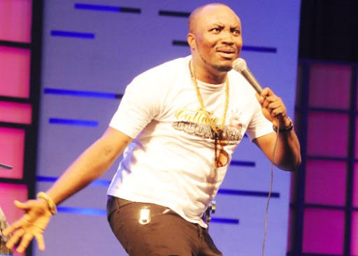 Photo of Comedian DKB Warns NDC Over His Covid-19 Joke