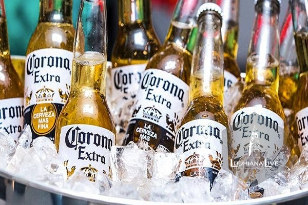Photo of Corona beer stops production in Mexico because of coronavirus pandemic