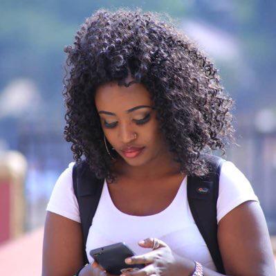 Slay Queen Sandra Mwesiga Targets Rich Hajji, Converts to Islam