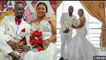 Photo of Why I Married Xandy Kamel – Husband Nana Kwaku Mensah Kaninja Speaks