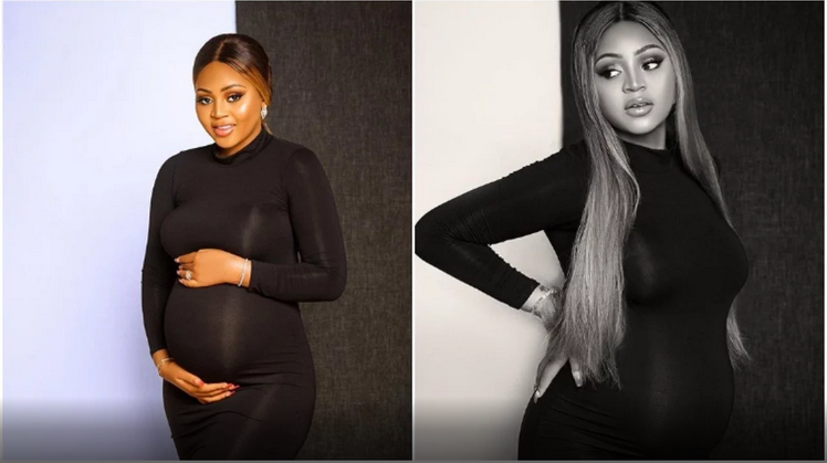 Photo of Romantic Sugar Daddy, Ned Nwoko Officially releases Regina Daniels pregnancy pictures || Details