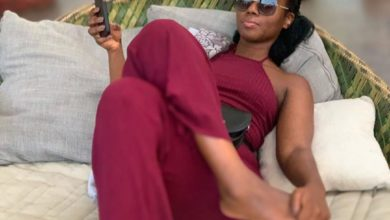 Photo of 28 And Drop-Dead Gorgeous- MzVee Drops Lovely PHOTOS To Celebrate Her Birthday