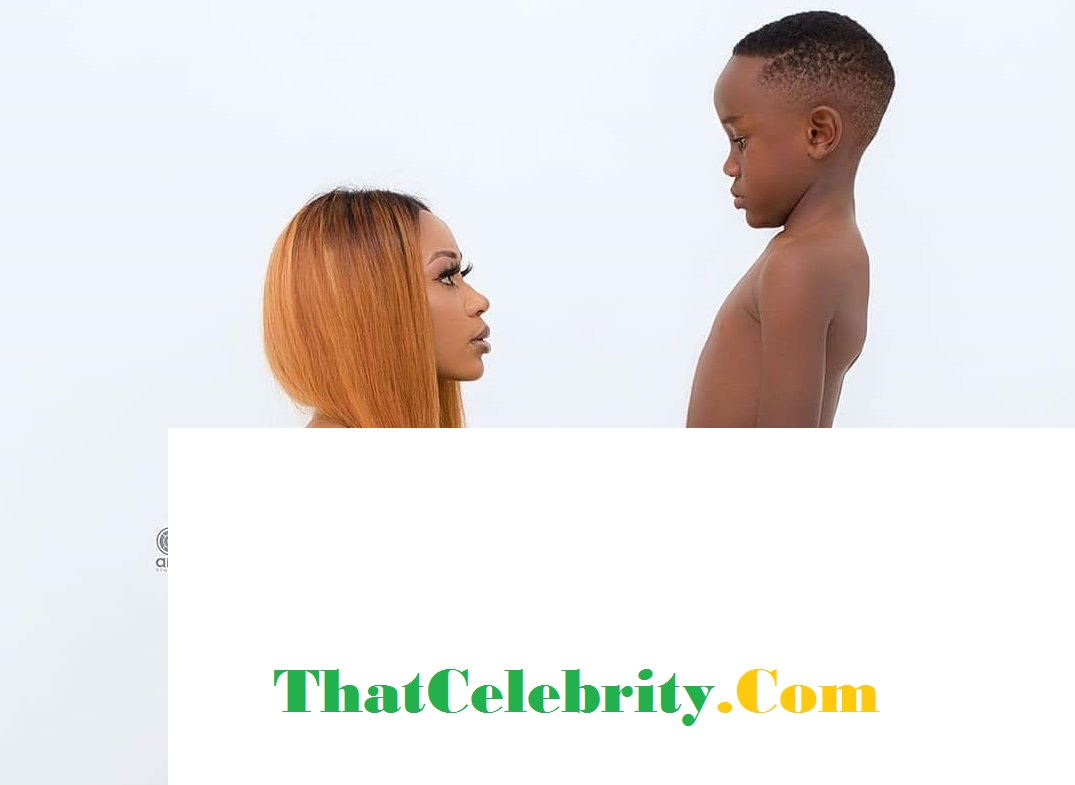 Rosemond Brown and Son naked Photo