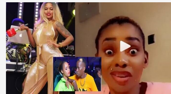 Bad Black Reveals How Alicia Boss Chic Got MC Kats Fired As Cold War And Drama Between Two Socialite Intensifies