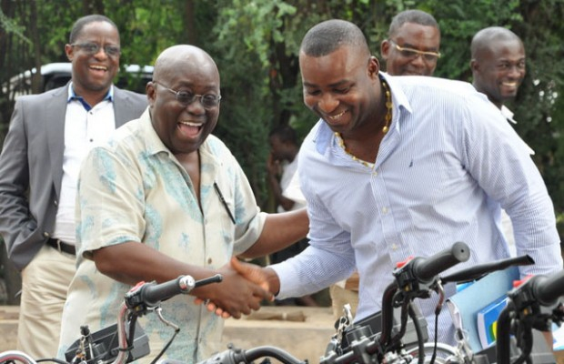 Wontumi justifies why he directed party to hold primaries at Subin and Asante Akyem North despite alleged injunction
