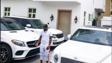 Photo of Chioma Has Packed Out From Davido's House; Assurance has Crashed!