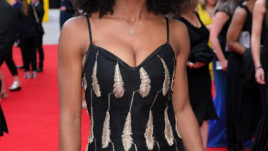 Photo of Hollyoaks actress, Rachel Adedeji accuses the show producers of racism