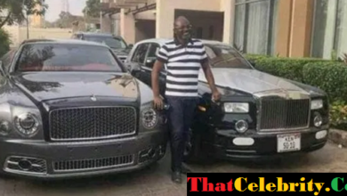 """Photo of """"A Fool's School fees"""" – How Ken Agyapong wanted to register his Bentley after his wayward daughter"""