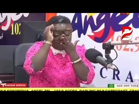 'I Don't Have A Womb' – Broadcaster Nana Yaa Brefo Reveals    Broadcaster, Nana Yaa Brefo Danso has revealed how she has had to live without a womb for about 13 years now. In a chilling expose on Angel FM
