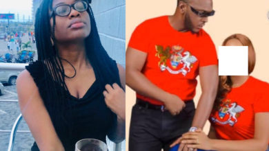 Photo of Nigerian lady calls out about-to-wed schoolmate who allegedly raped her