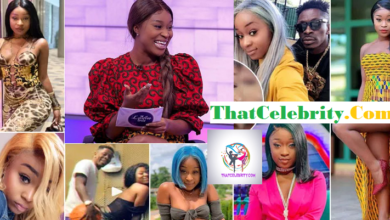 Photo of Efia Odo Biography: real age, parents, sakawa boyfriends, place of birth, education, Slay Queen or a Celebrity?