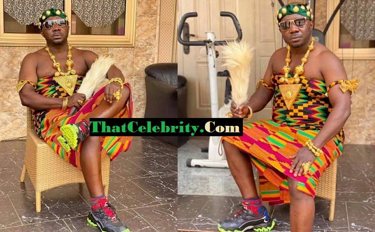 Osebo's Fashion madness