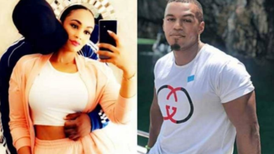 Photo of Zari Announces She Is 'Single Again' After Being Duped By Boyfriend King Bae